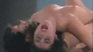 Ginger Lynn Pleasure Hunt 2 1984 1st DP Scene