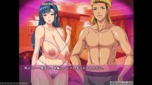 Netorare MILF Natsuko (41)_Translate_Eng, Part 15.