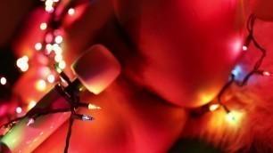 Christmas Tree Shibari Preview